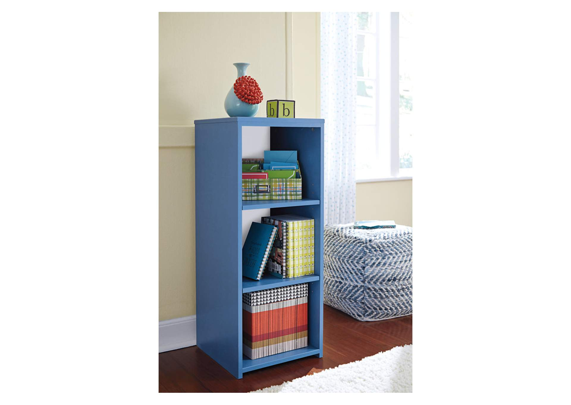 Bronilly Bookcase,Signature Design by Ashley