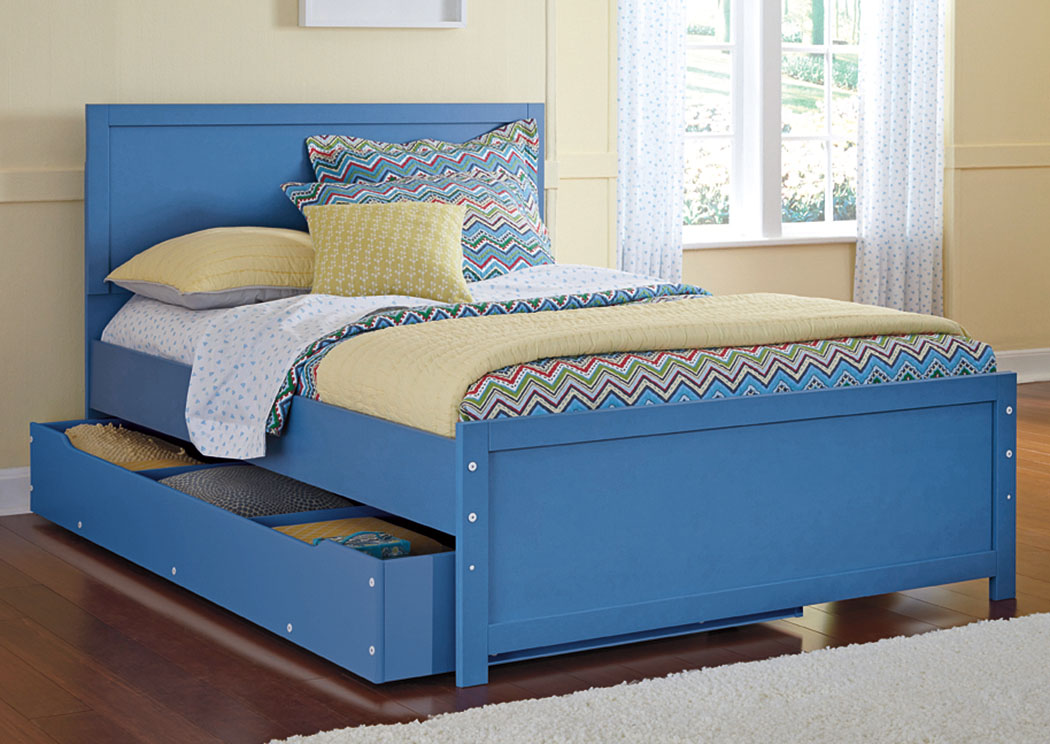 Bronilly Full Trundle Bed,Signature Design by Ashley