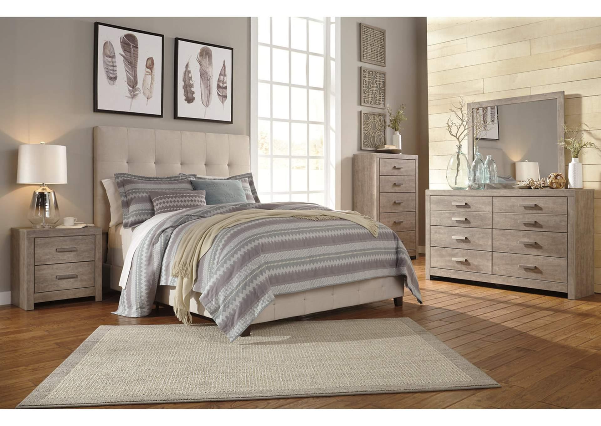 Martinez Furniture Appliance Mcallen Tx Beige Queen Upholstered Bed