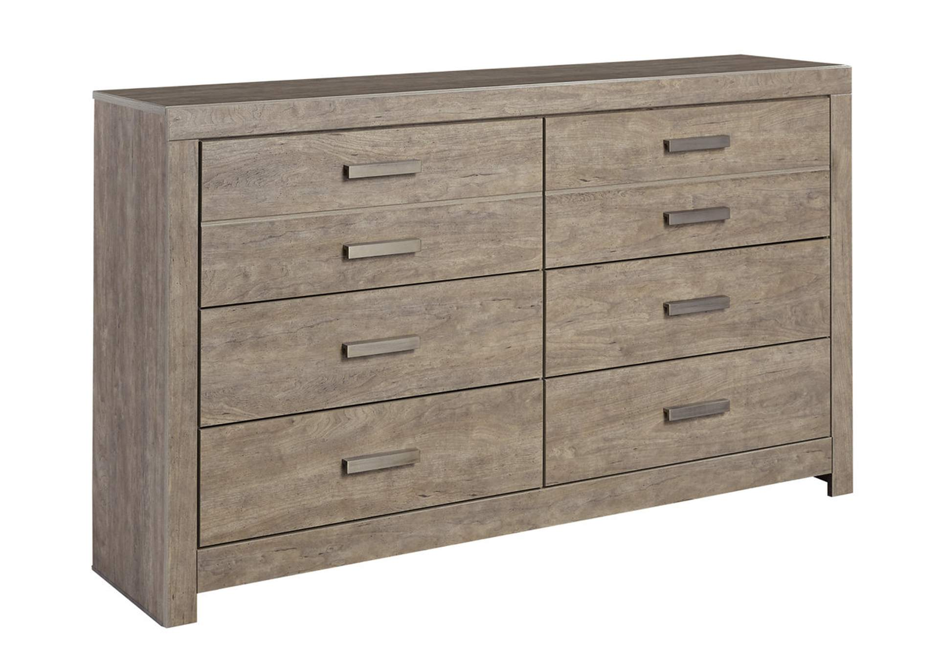 Culverbach Gray Dresser,Signature Design by Ashley