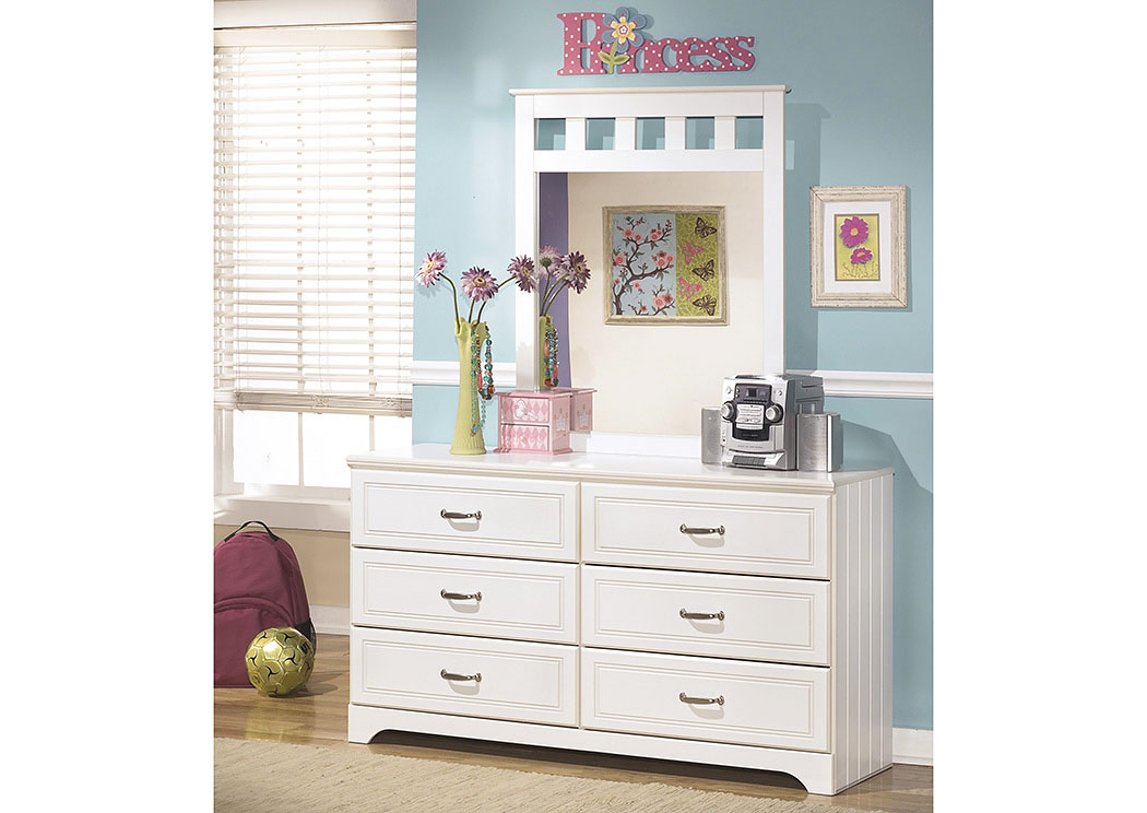 Lulu Dresser,ABF Signature Design by Ashley