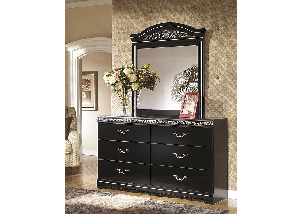 Constellations Dresser,ABF Signature Design by Ashley
