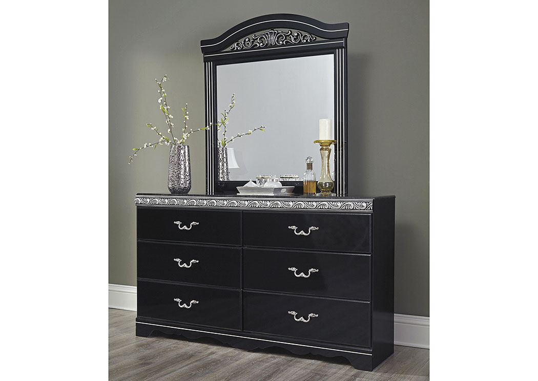 Constellations Dresser,Signature Design By Ashley