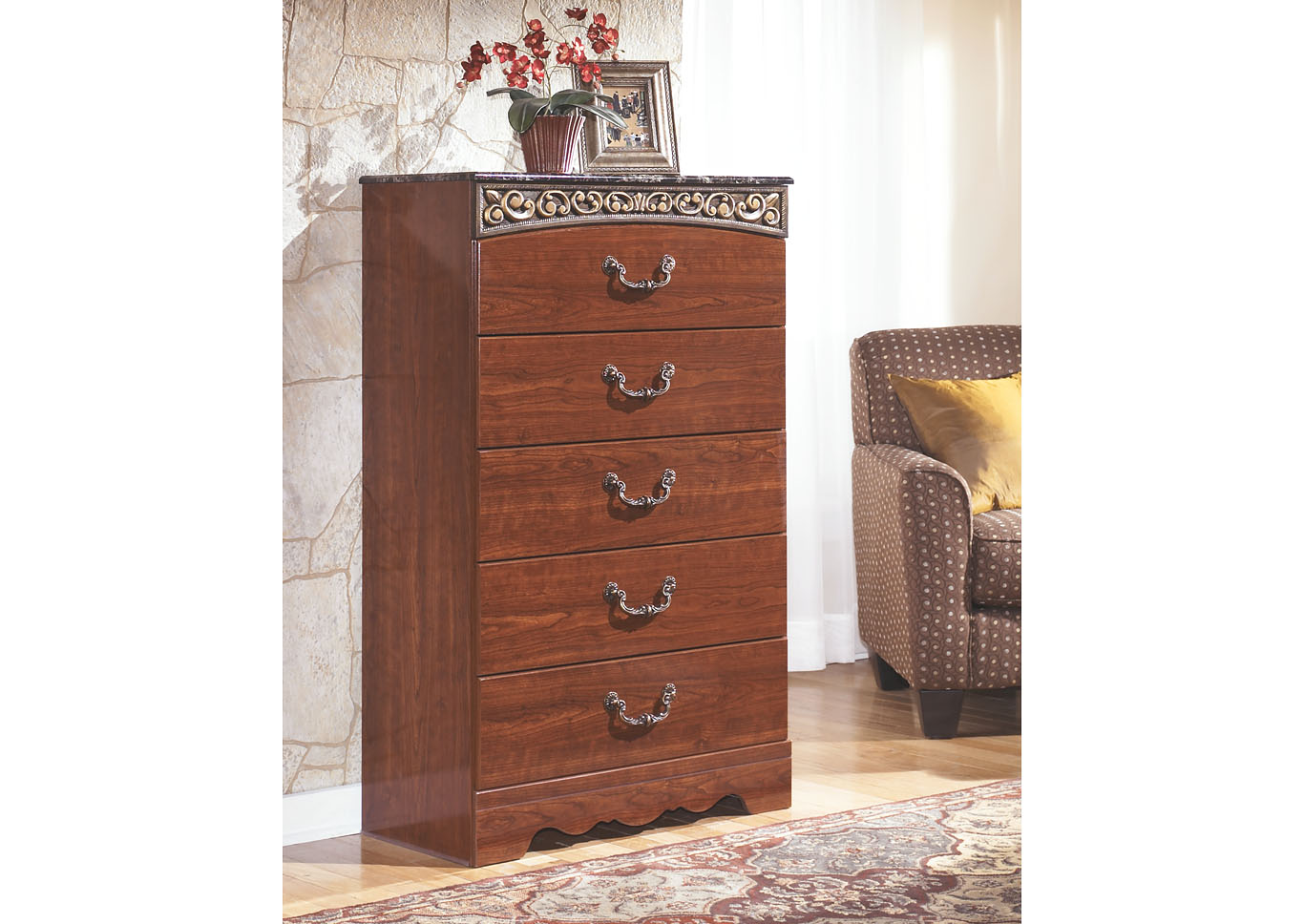 Fairbrooks Estate Chest,ABF Signature Design by Ashley
