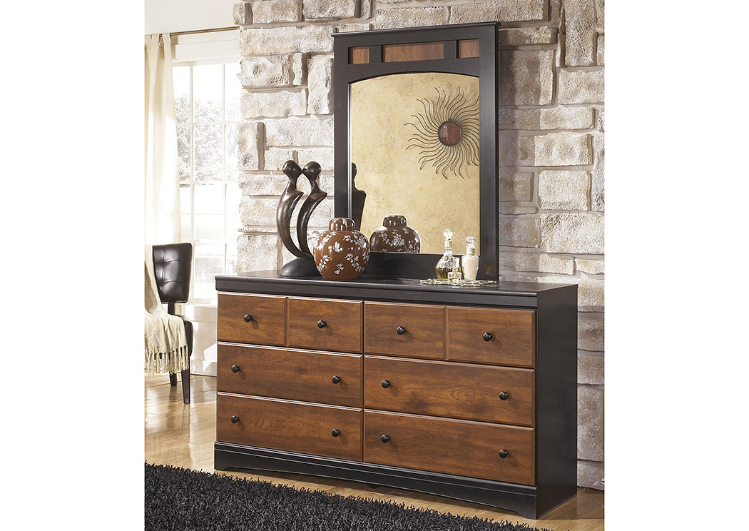 Aimwell Dresser,ABF Signature Design by Ashley