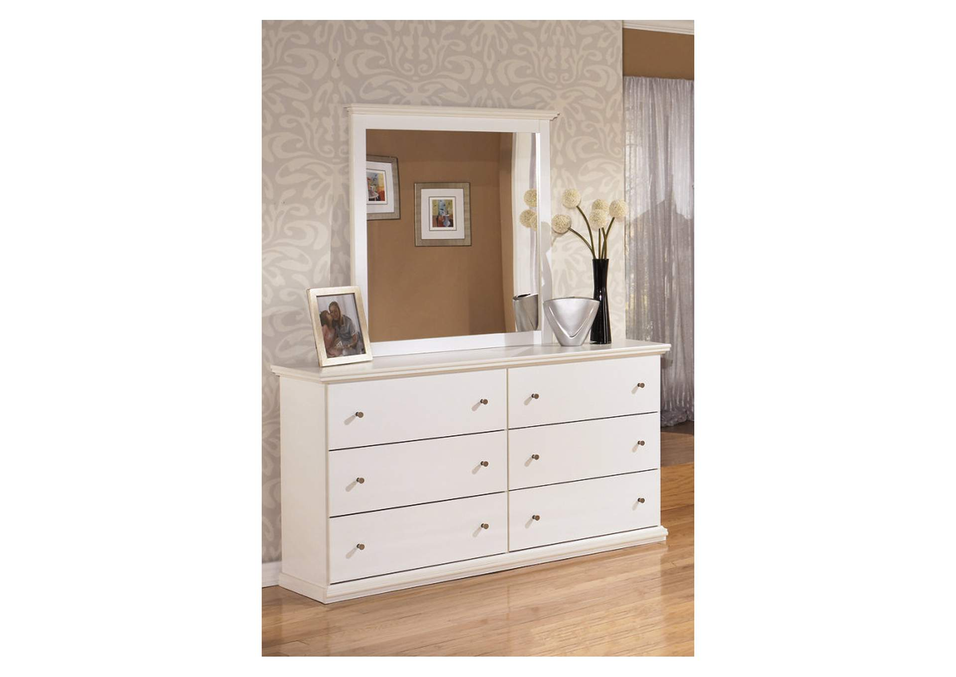 Bostwick Shoals Bedroom Mirror,ABF Signature Design by Ashley