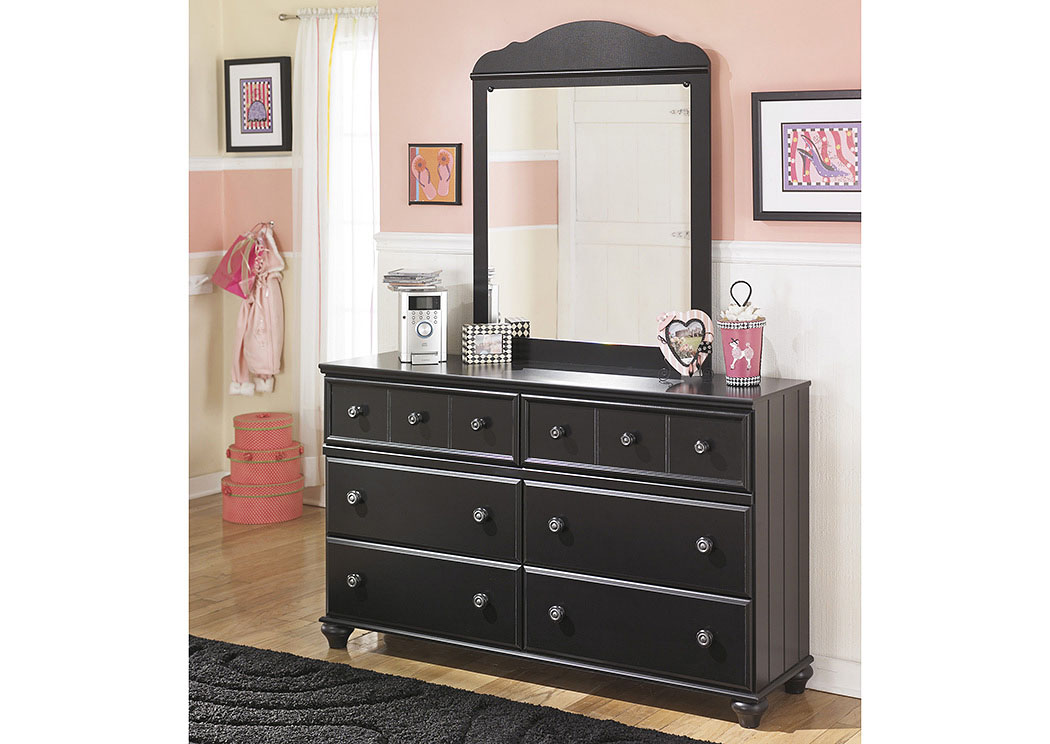 Jaidyn Dresser,ABF Signature Design by Ashley