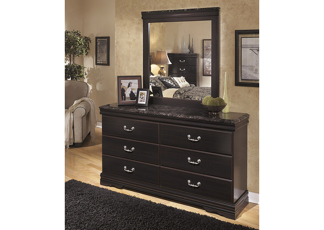 Esmarelda Dresser,ABF Signature Design by Ashley