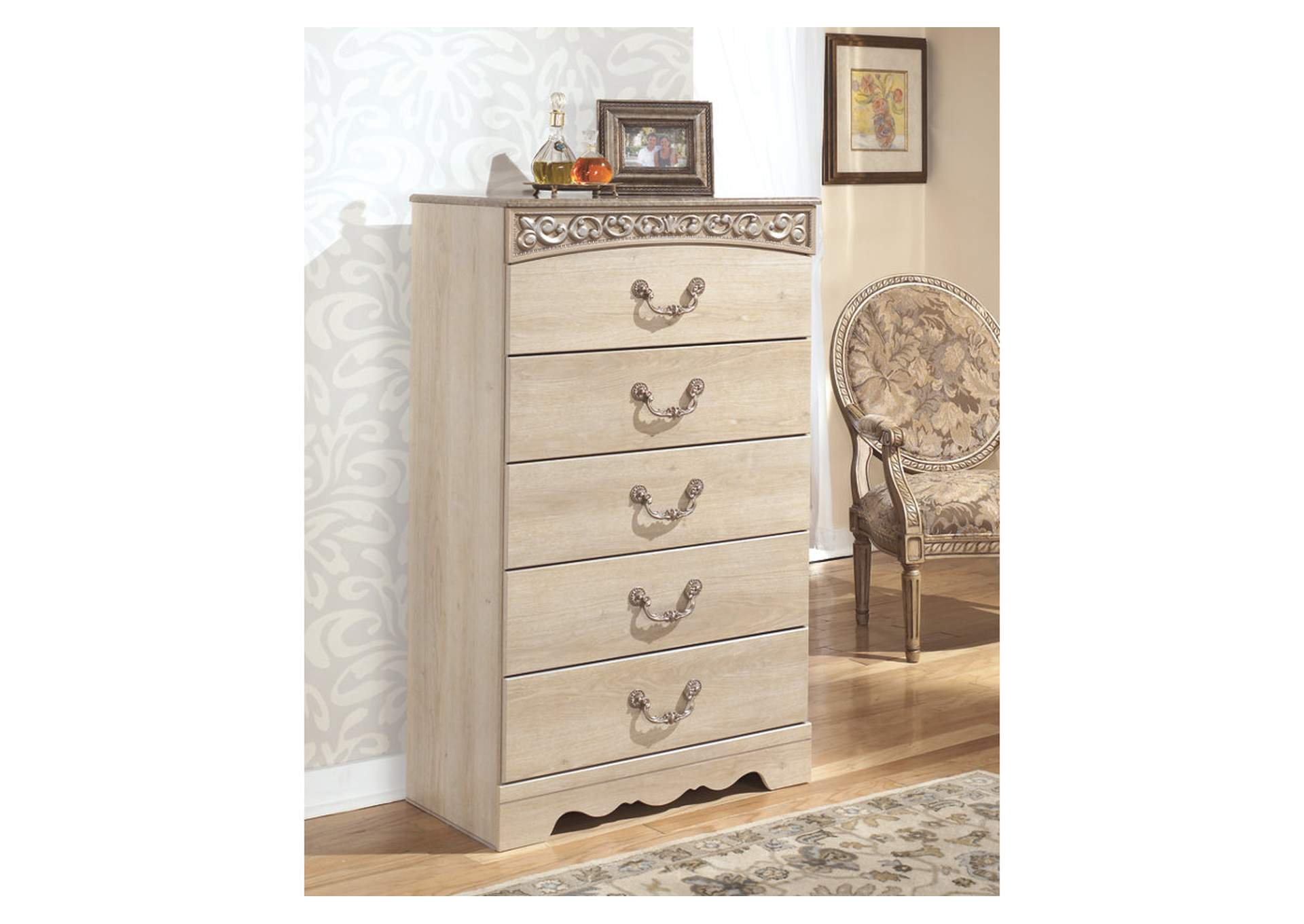 Catalina Chest,Signature Design by Ashley