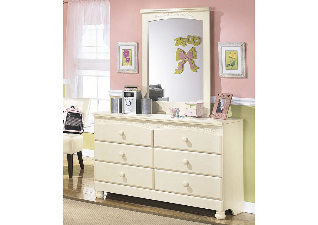 Cottage Retreat Dresser,Signature Design by Ashley