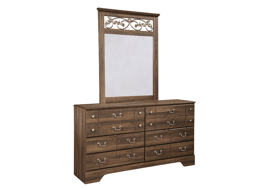 Allymore Dresser,Signature Design By Ashley