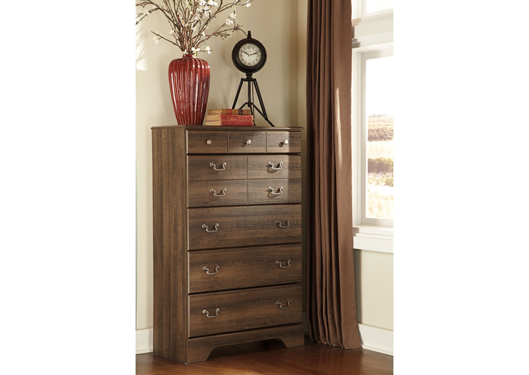 National Furniture Outlet Westwego La Allymore Chest