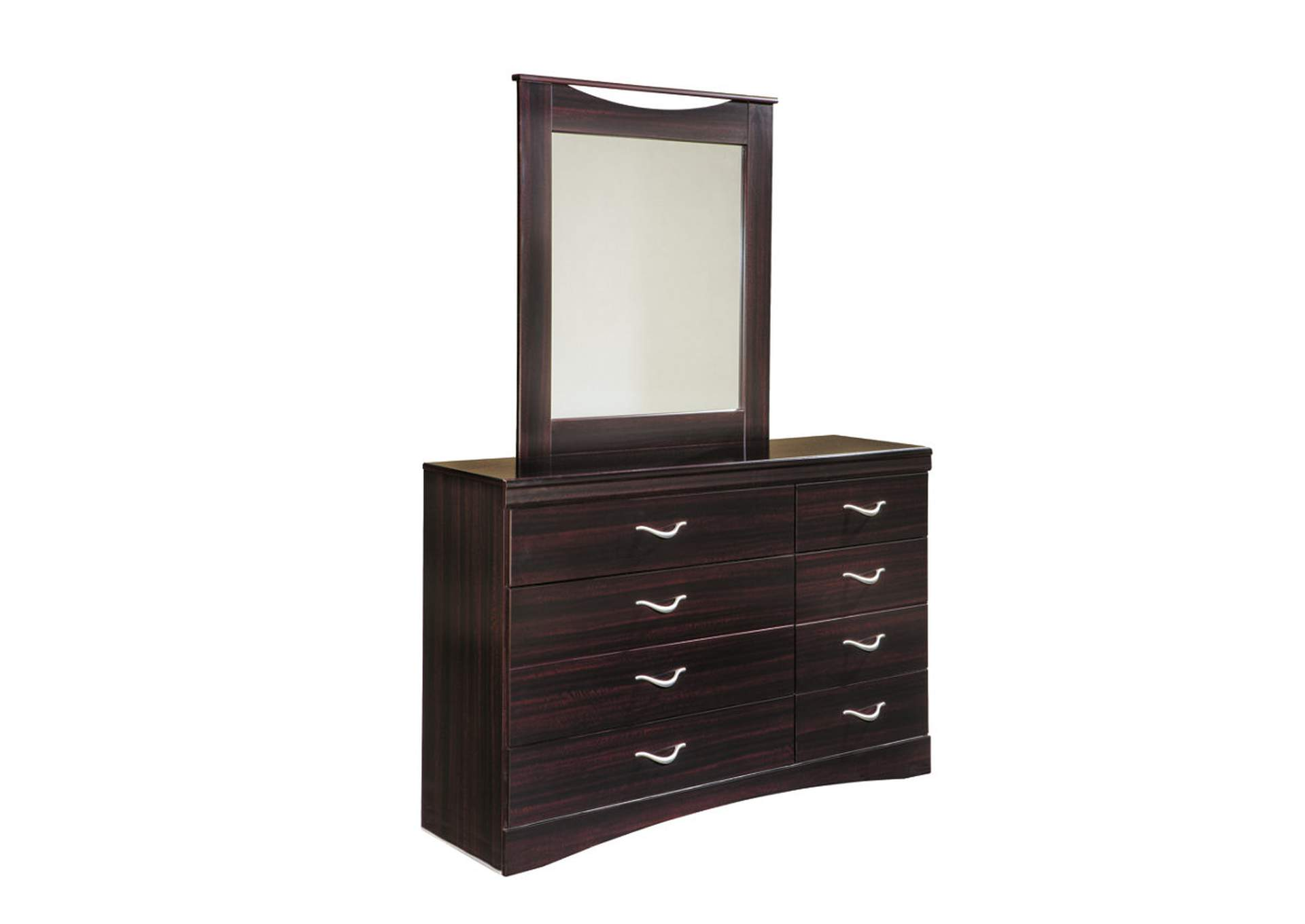 Zanbury Mirror,Signature Design By Ashley