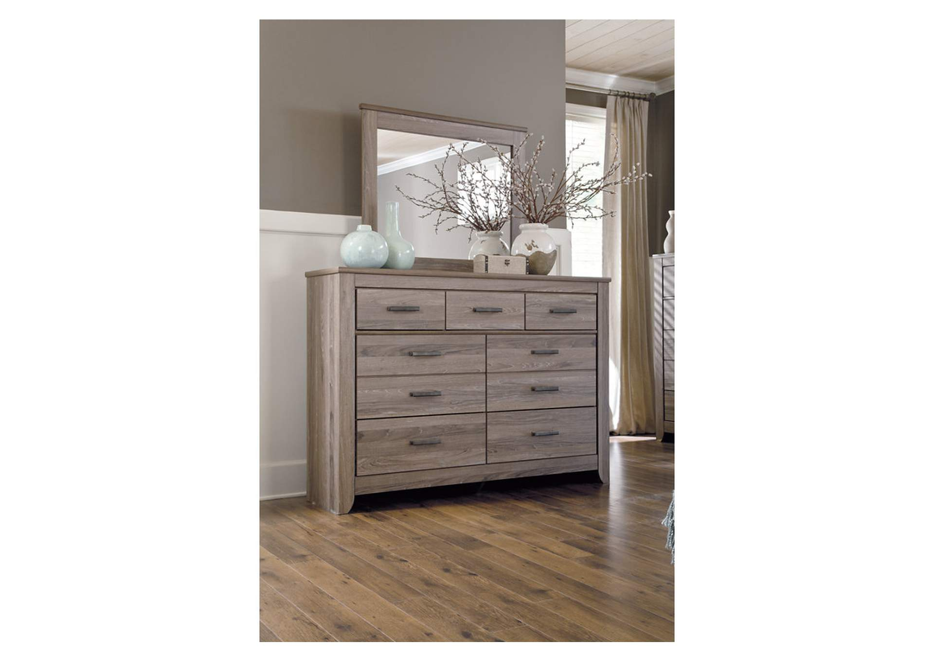 Zelen Dresser,Signature Design by Ashley
