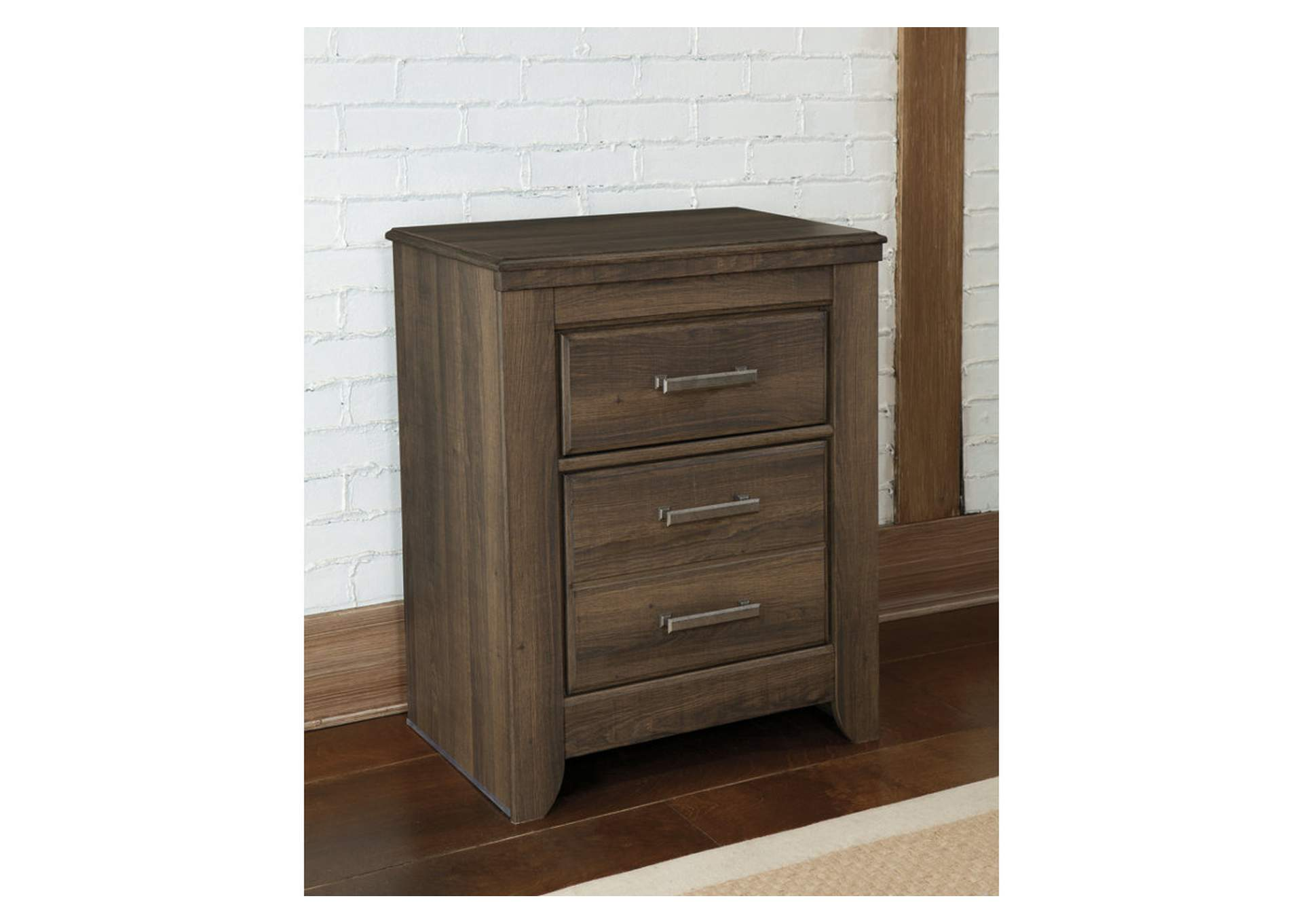 Juararo Nightstand,Signature Design By Ashley