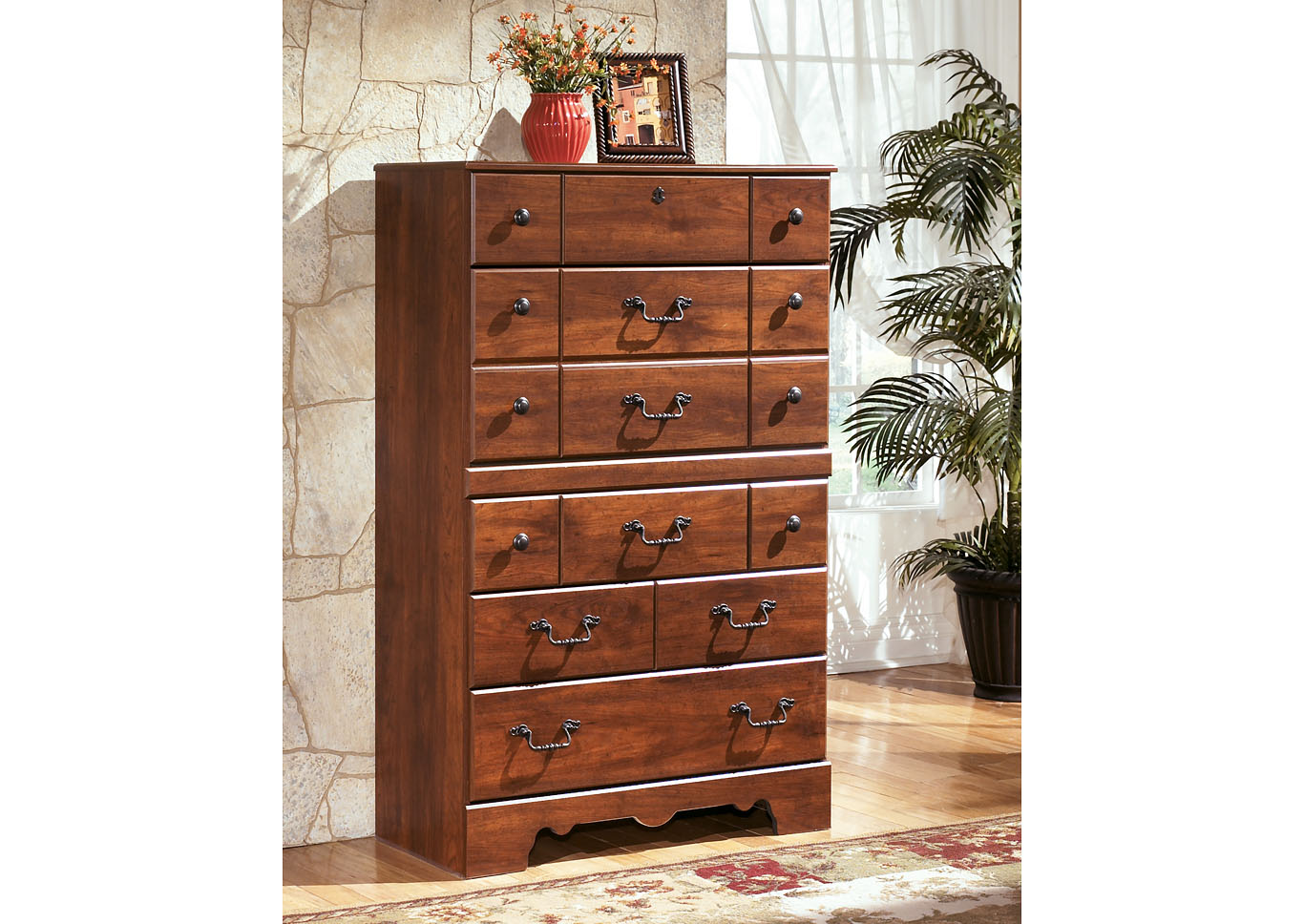 Timberline Chest,Signature Design By Ashley