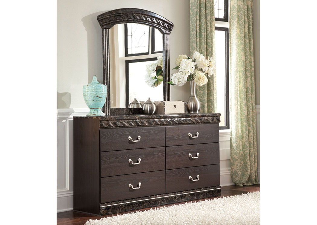 Vachel Dresser,Signature Design By Ashley