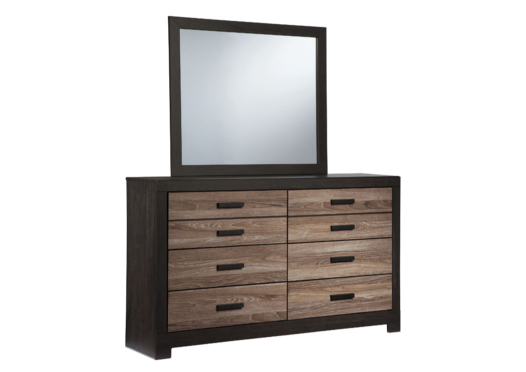 Harlinton Mirror,Signature Design By Ashley