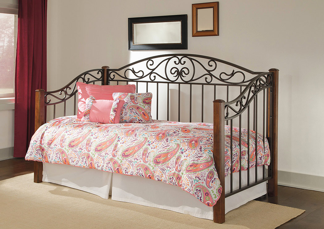 Wyatt Day Bed,Signature Design by Ashley