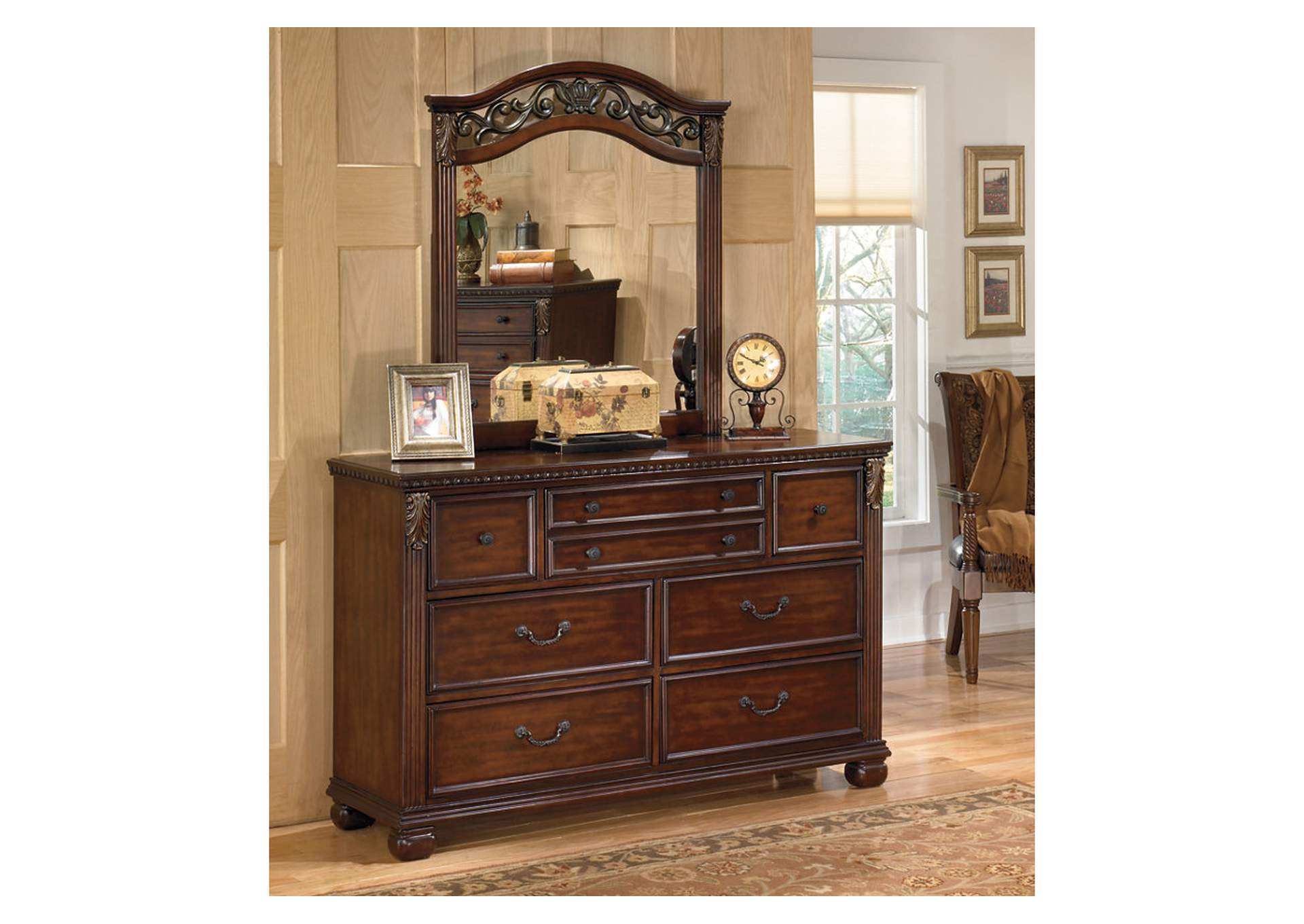 Leahlyn Dresser,Signature Design By Ashley