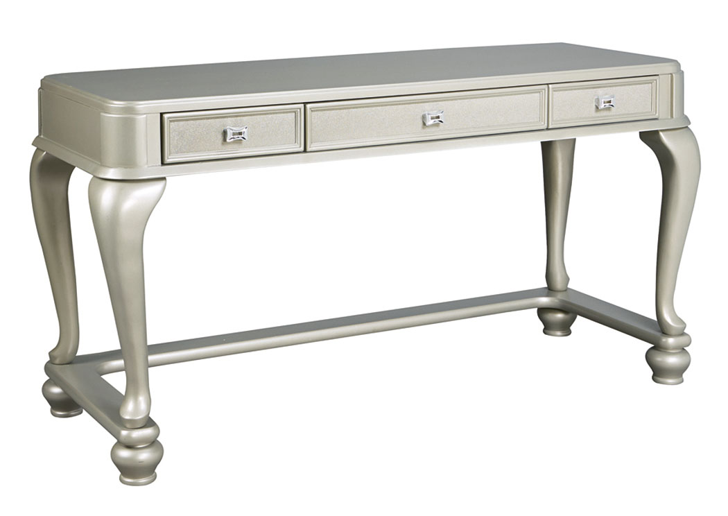 Coralayne Silver Vanity,ABF Signature Design by Ashley