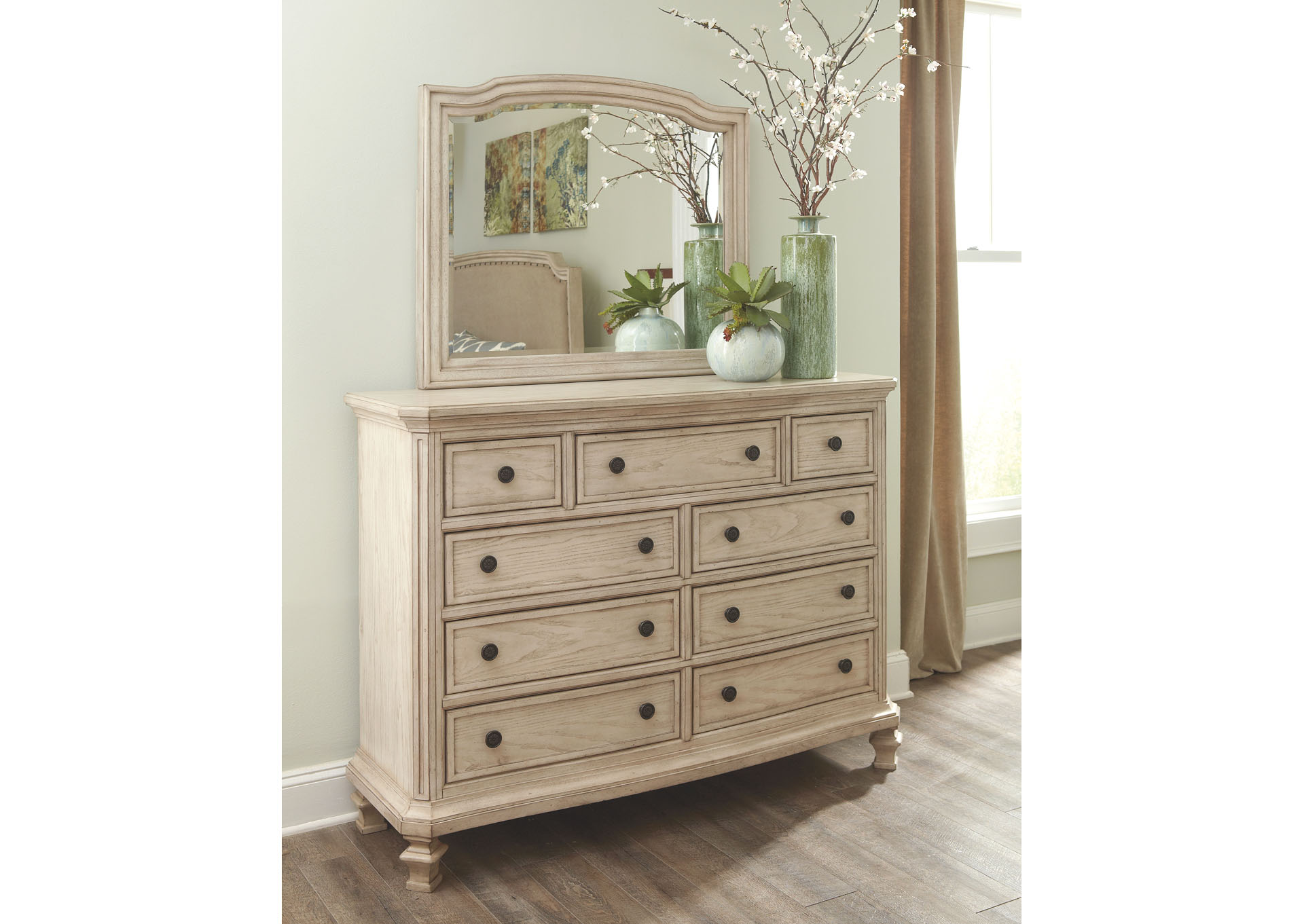 Demarlos Dresser,Signature Design by Ashley