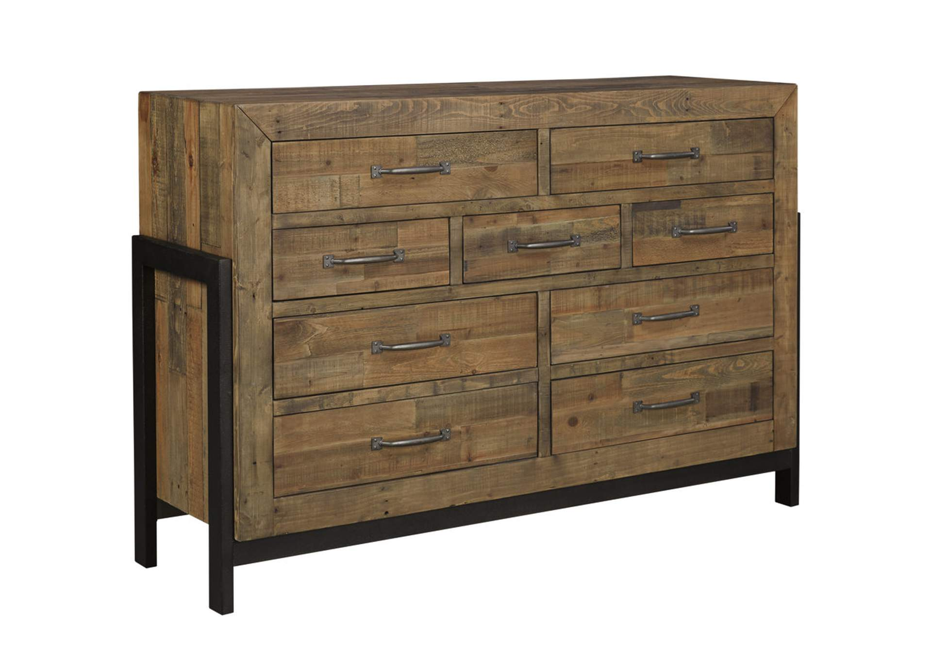 Sommerford Brown Dresser,Signature Design By Ashley