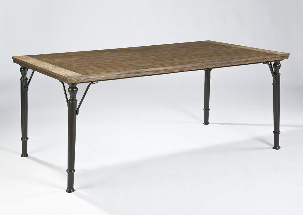 Tripton Rectangular Dining Table,Signature Design By Ashley