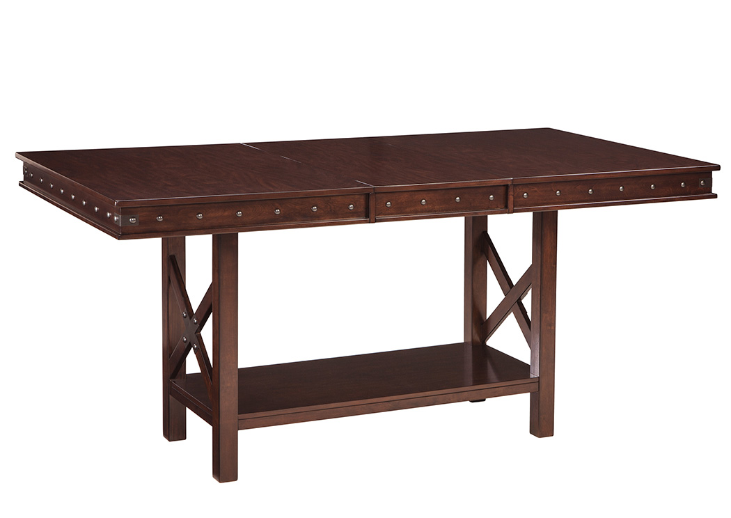 Home gallery furniture store philadelphia pa collenburg for Dining room extension tables