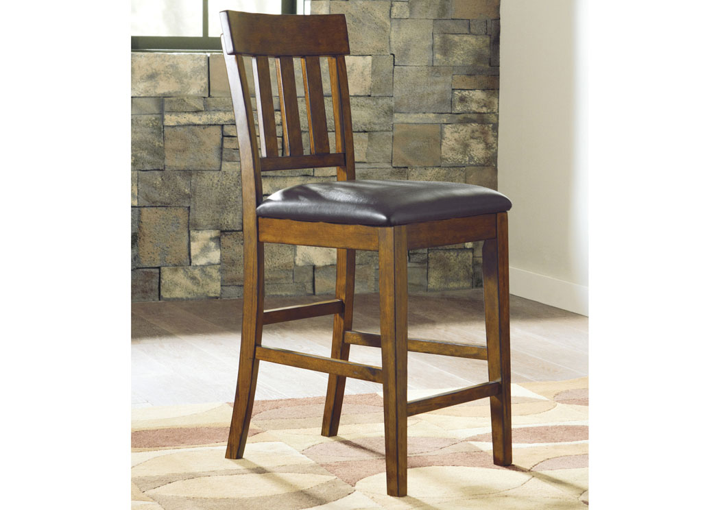 Ralene Upholstered Bar Stool (Set of 2),ABF Signature Design by Ashley