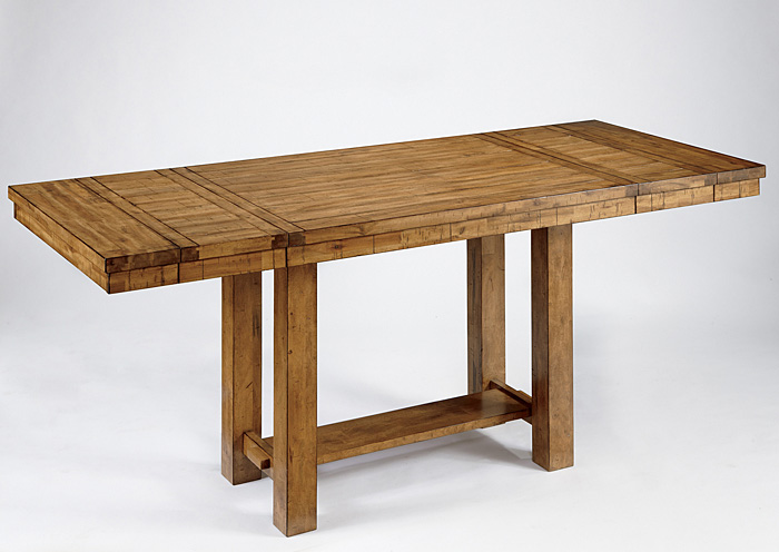 Krinden Counter Height Extension Table,Signature Design By Ashley