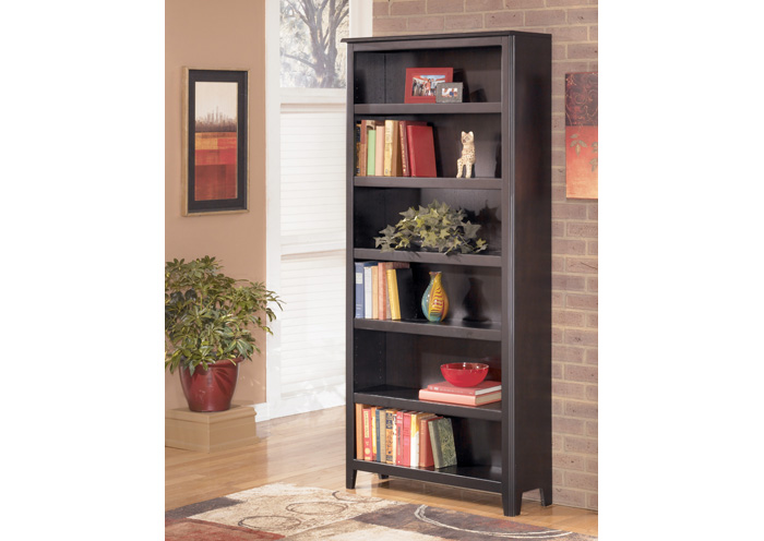 Carlyle Large Bookcase,Signature Design by Ashley
