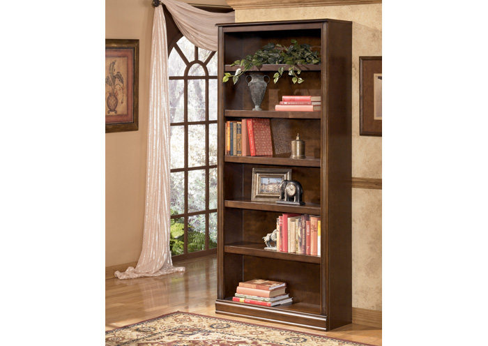 Furniture Warehouse Augusta GA Hamlyn Bookcase