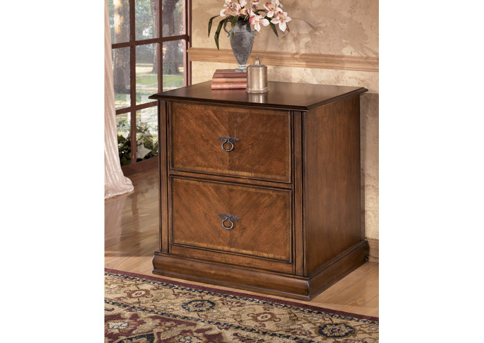Hamlyn Lateral File Cabinet,Signature Design By Ashley
