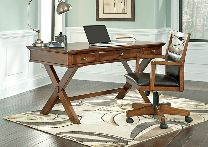 Burkesville Desk,Signature Design by Ashley