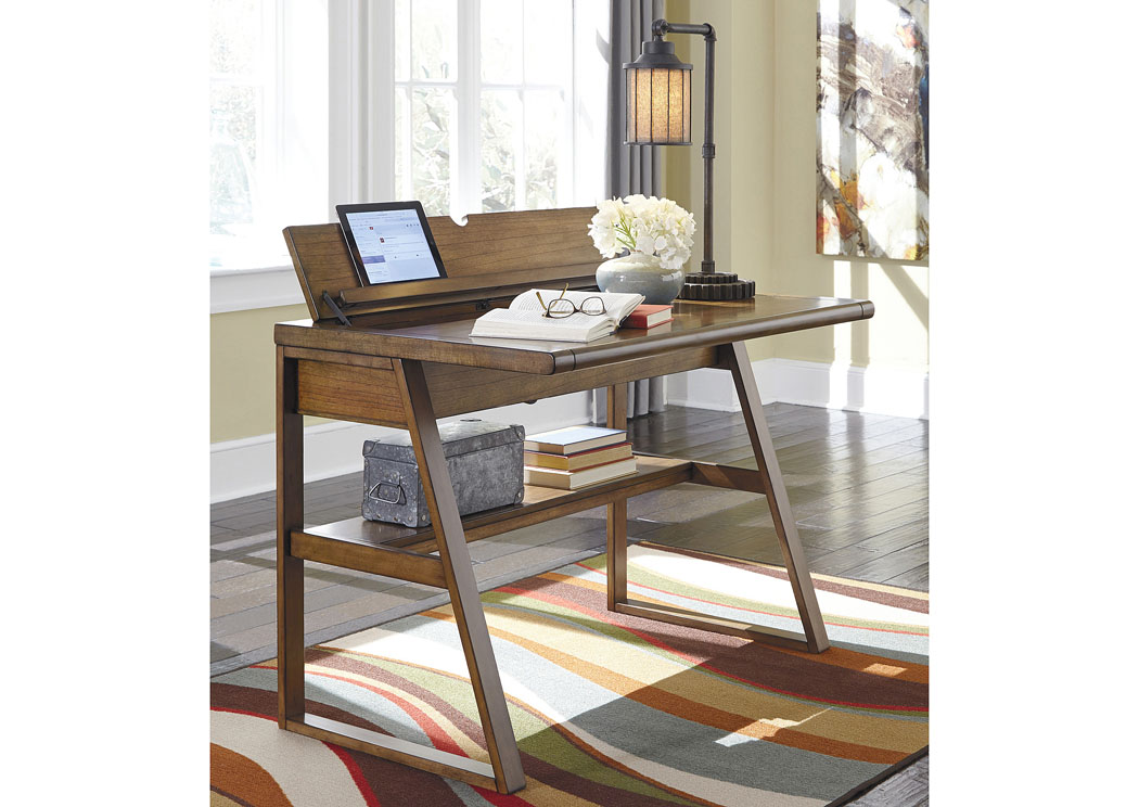 Birnalla Desk,ABF Signature Design by Ashley