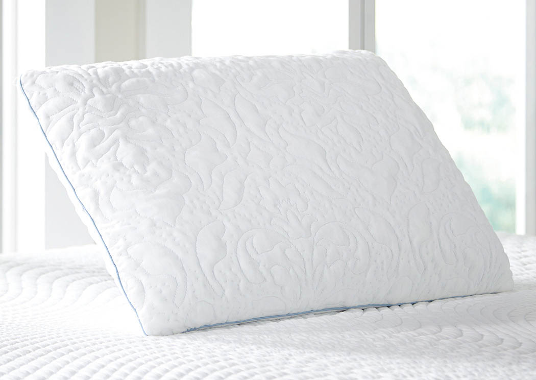 Traditional Queen Memory Foam Pillow,Sierra Sleep