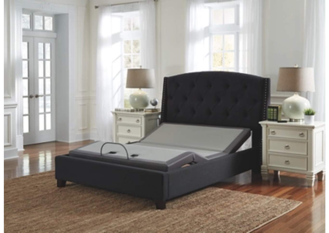 Queen Adjustable Base,Sierra Sleep by Ashley