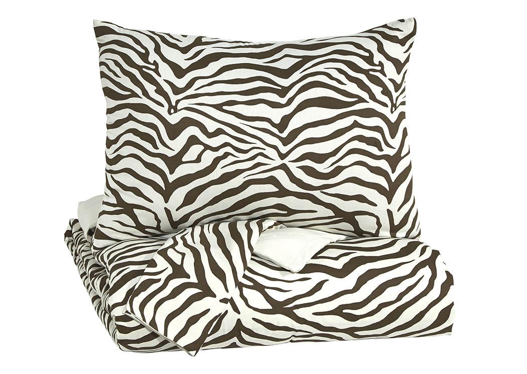 Furniture Expressions Fayetteville Ga Hyun Beige Brown King Duvet Cover Set