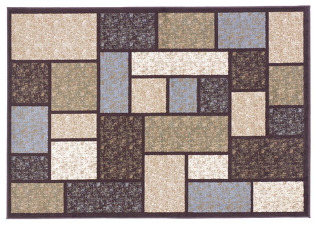 Keswick Brown Medium Rug,ABF Signature Design by Ashley