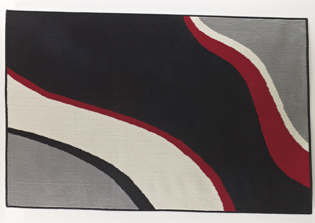Livy Wave Medium Rug,Signature Design by Ashley