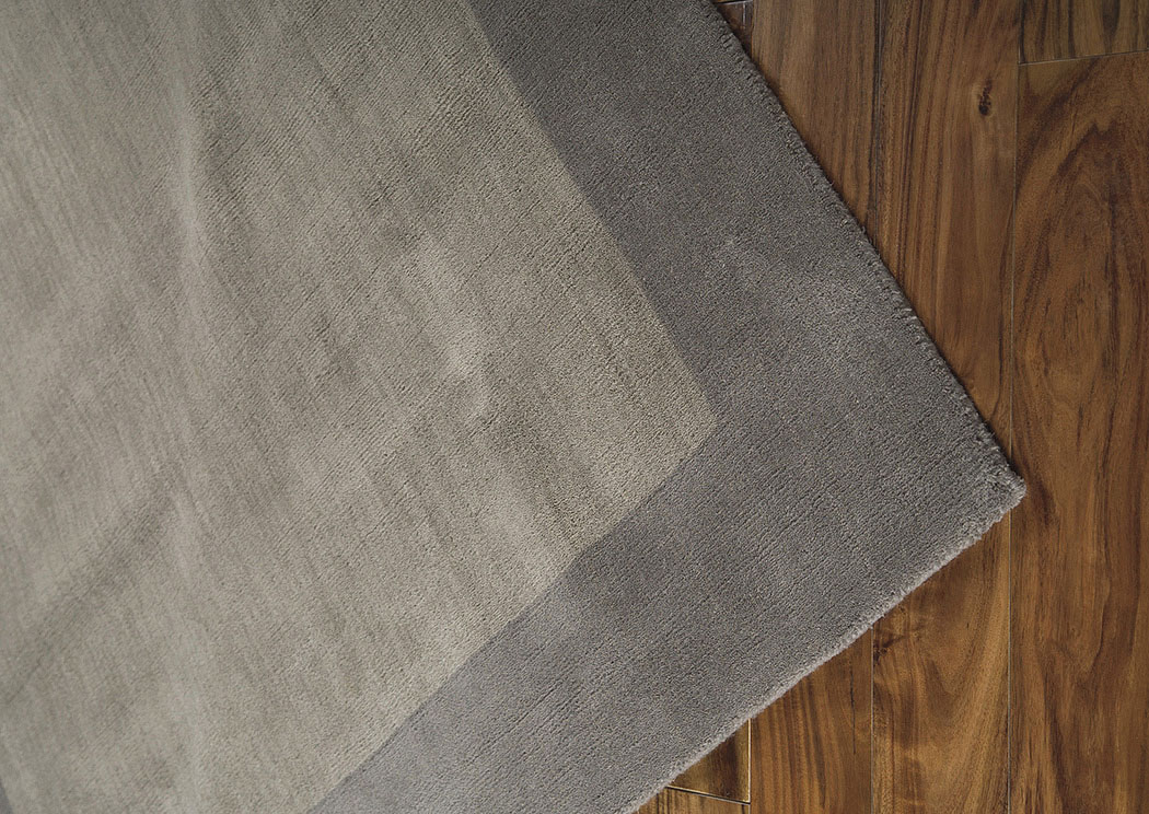 Bartholomew Gray Large Rug,Signature Design by Ashley