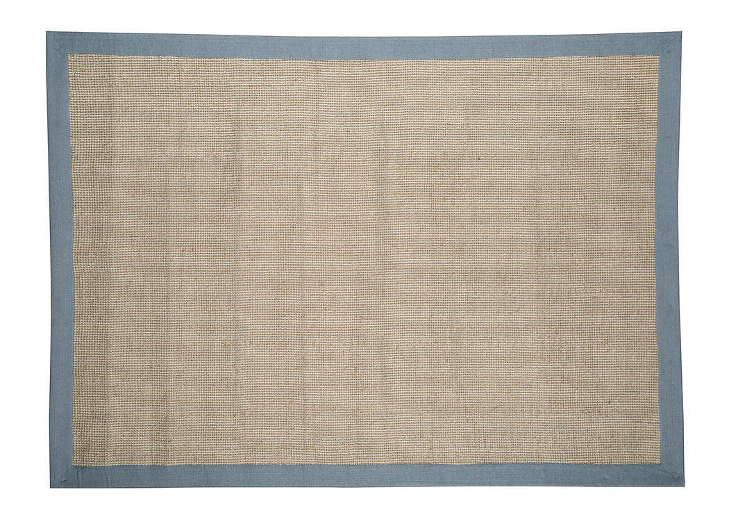 Ebenezer Light Blue Large Rug,Signature Design By Ashley
