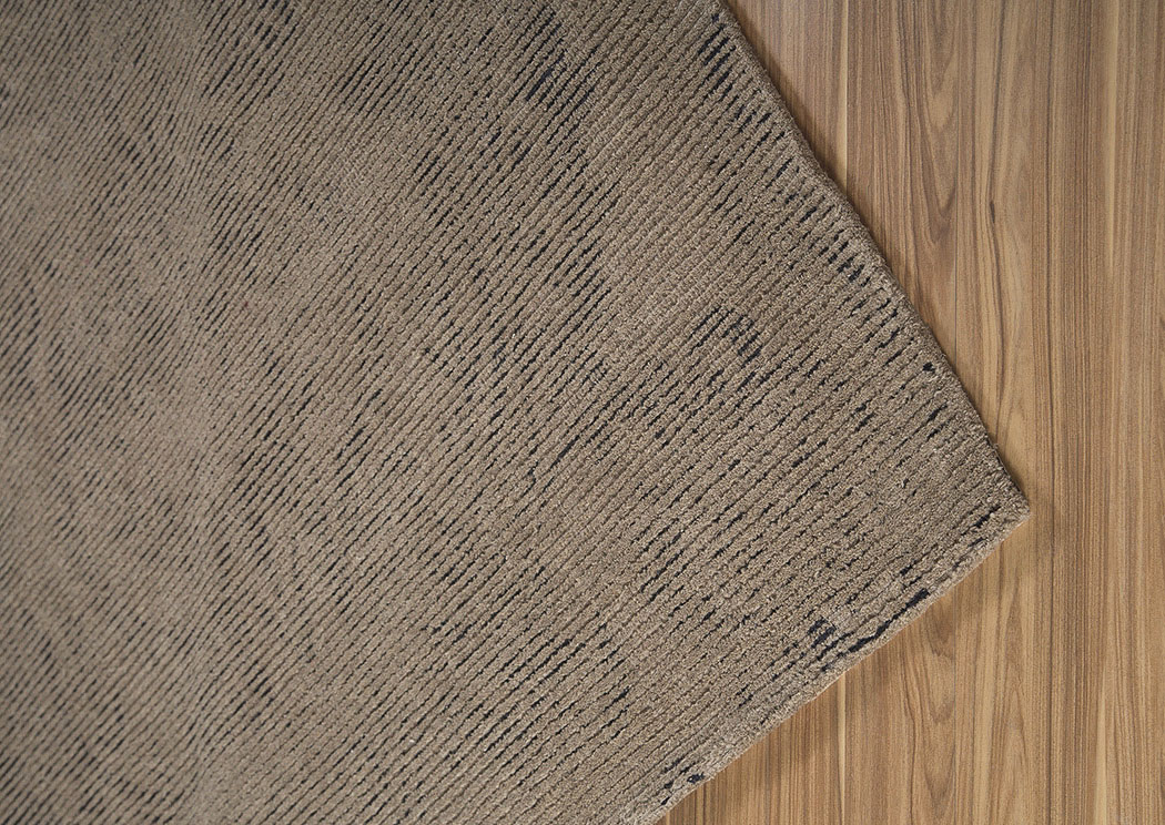 Burks Brown Medium Rug,Signature Design by Ashley