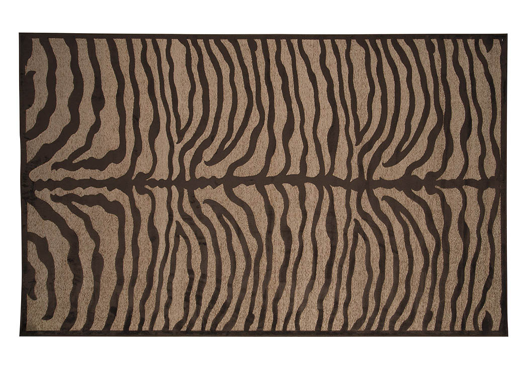 Tafari Brown Large Rug,Signature Design By Ashley