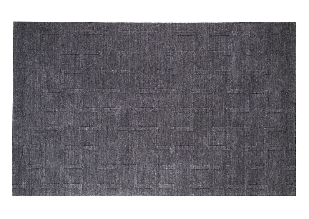 Weir Indigo Large Rug,Signature Design by Ashley