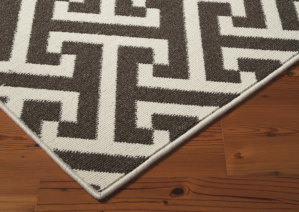Greer Tan/Cream Large Rug,Signature Design By Ashley