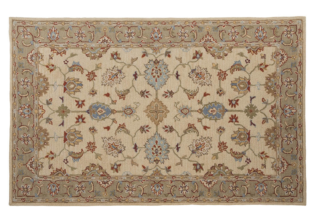 Yarber Sahara Medium Rug,Signature Design By Ashley