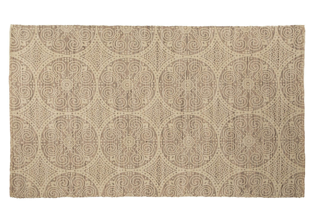 Raconteur Sage Large Rug,Signature Design by Ashley