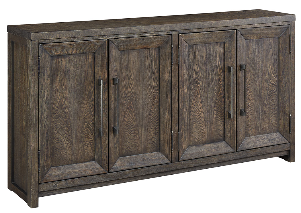 Reickwine Multi Accent Cabinet,ABF Signature Design by Ashley